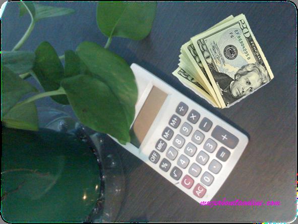 Finanzas personales con objetivos