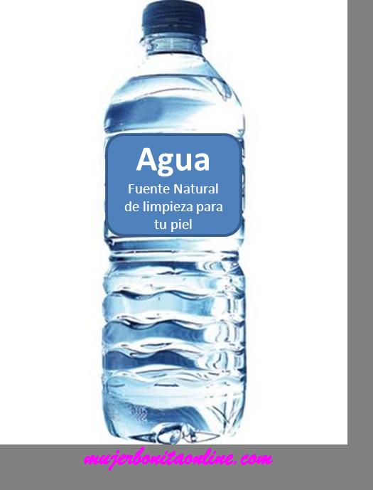 Agua Liquido Vital