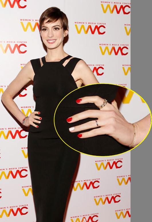 tendencia en uñas hermosa