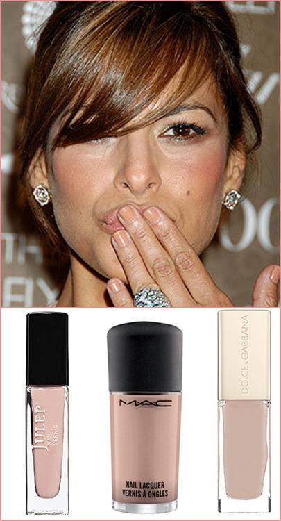 tendencias en uñas piel