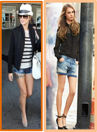 shorts prelavado